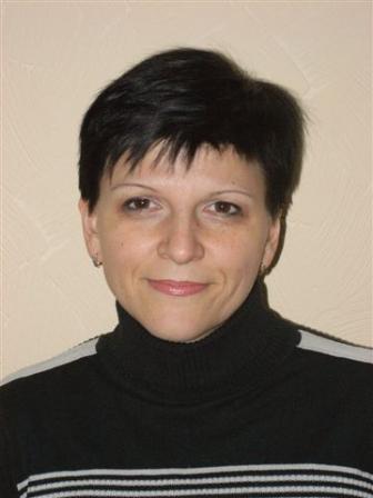 Чекмарева-Марина