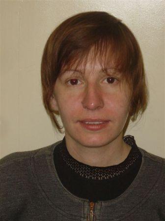 Гаврилова-Ирина