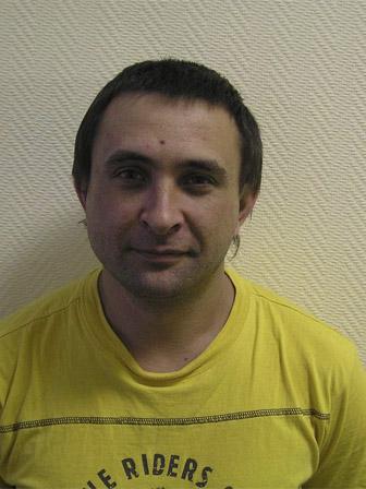 Козлов-Михаил