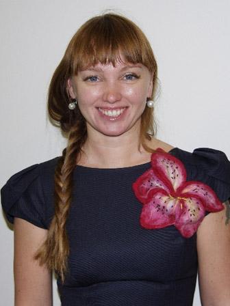 Матвеева-Светлана