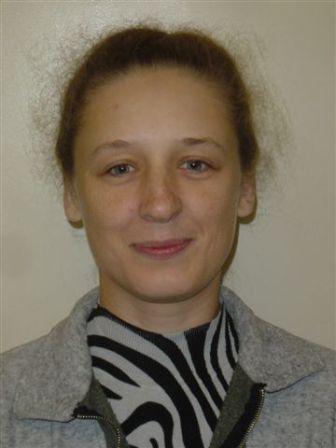 Пояркова-Ольга